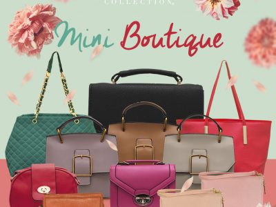 Mini Boutique